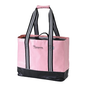 Vacation Bag Cooler Bag Pink