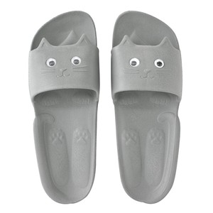 Cat Sandal Gray Free Size