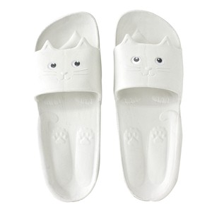 Cat Sandal White Free Size