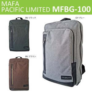 Slim Business Casual Backpack