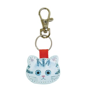 KeyCharm American Short Hair