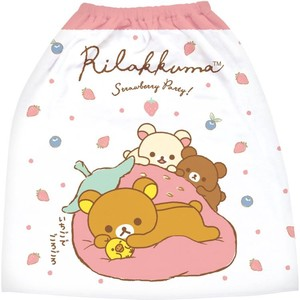Rilakkuma Towel Strawberry Party Items