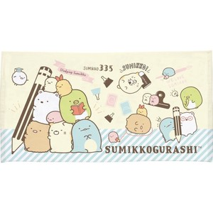 Bathing Towel Sumikko gurashi Today Items