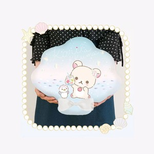 Rilakkuma Cool Cushion Super Rack