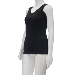 5 Colors Skin Dry Attachment Tank Top S/S