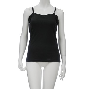 5 Colors Skin Dry Attachment Camisole S/S