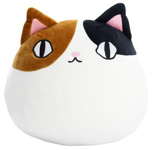 2018 A/W Neko Sankyodai Cat Cushion