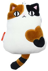 Neko Sankyodai Commuter Pass Holder