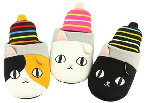 Neko Sankyodai Slipper 3 Types