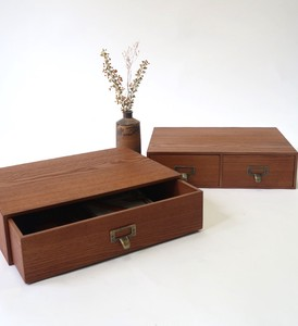 Box Wooden Storage