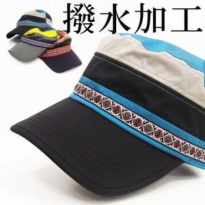5bc42aa1c58 Style Hats   Cap Water-Repellent Processing Cap Color Scheme Native Style