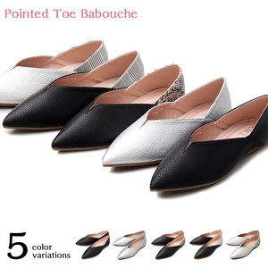 Babouche Shoes Business Casual