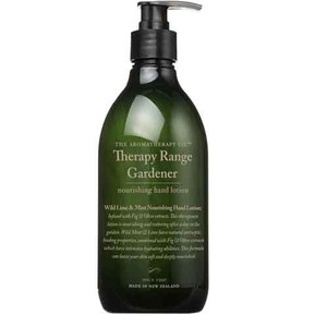 Therapy Garden セラピーガーデン ハンド&ボディローション Hand&Body Lotion