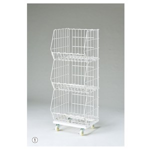 Basket Reinforcement Slim Type