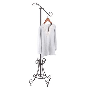 Inclination Clothes Hanger