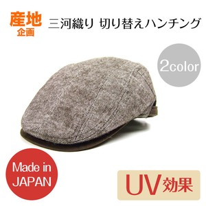 Switch Flat cap size Countermeasure Unisex Control