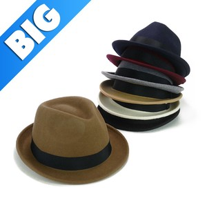 Big Standard Felt Hat Young Hats & Cap