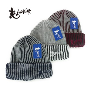 Color Scheme Double Knitted Watch Cap Young Hats & Cap