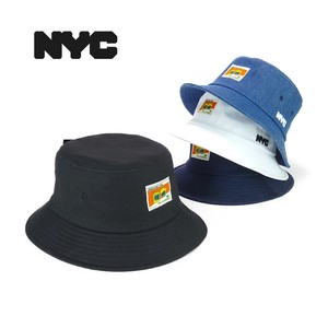 Brooklyn Patch BUCKET HAT Young Hats & Cap