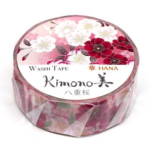 Washi Tape Double Cherry-Blossoms