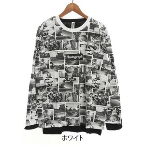 2018 A/W Jersey Stretch Repeating Pattern Ensemble Photo