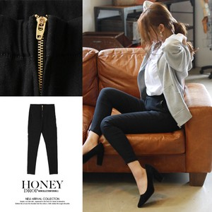 Beautiful Legs Fit High-waisted Stretch Skinny Pants