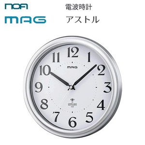 Atomic Clock Wall Clock Precision