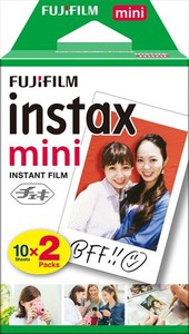 Instax Film Stack Mini