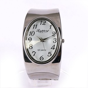 Pole Watch Bangle Watch Ladies Wrist Watch Fashion Accessory Bracelet
