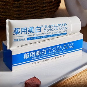 Medicinal White Essence Gel Pharmaceutical Department