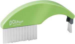 Dolphin Brush