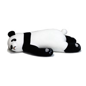 Panda Bear Bread