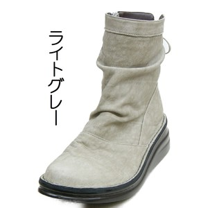 Ribbon Ladies Short Boots