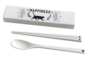 Chopstick Spoon Set