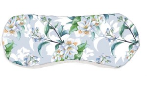 Aroma Hot Eye Pillow Jasmine
