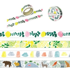 Objects and Ornaments Ornament Washi Tape