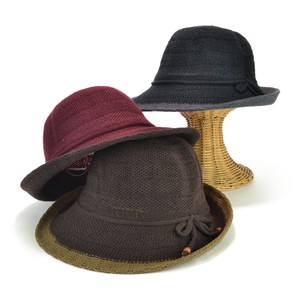 High-back Ladies Hats & Cap