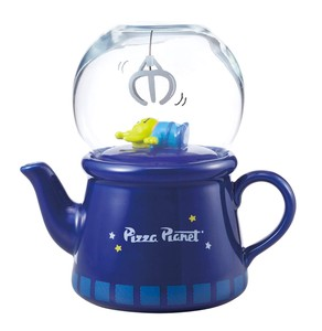 Disney Tea Set Tea Pot Lian