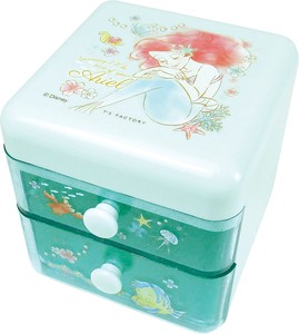 Disney 2 Steps Chest Ariel