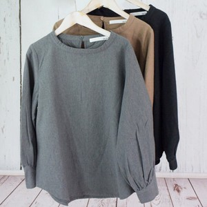 Clearance Sale Wool Pullover Blouse