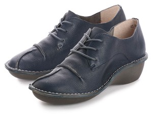 Genuine Leather S/S Cow Leather Casual Shoe
