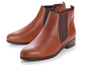 4 Colors Genuine Leather Boots