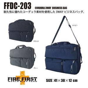 2018 A/W Business Casual 3WAY Bag