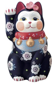 Welcoming Cat Ornament