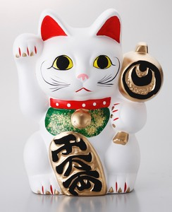 Beckoning cat Ornament
