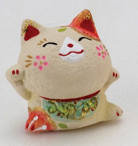 Brilliant Animal Cat Ornament