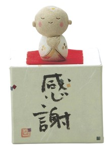 Appreciation Jizo Ornament