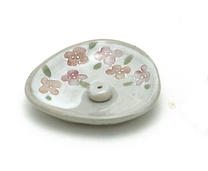 Flower Garden Incense holder