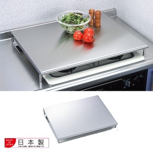 Stainless Microwave Oven Cover