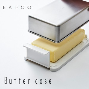 EATCO Butter Case Container
